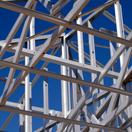 Vivienda Steel Framing