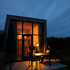 Tiny House y Mobil Home