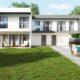 Casa Sostenible A , ecologica, moderna,económica