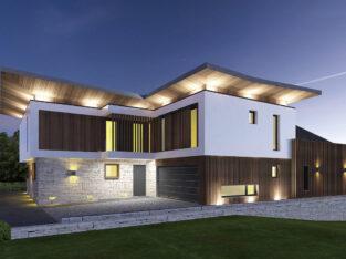 Vivienda sostenible, ecológica, ahorro énergeticoA