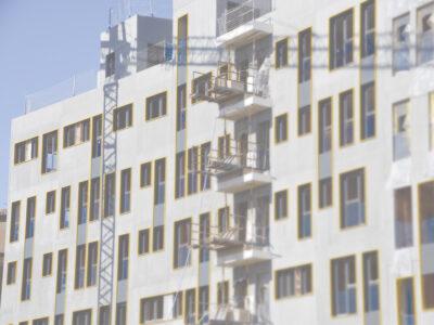 TABIHAUS®. Sistema de construcción eficiente.